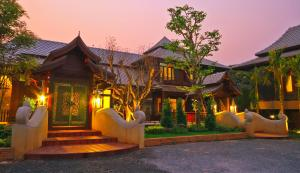 Chiangmai Yunhe Cozy Resort (清迈云和怡养度假村) - Ban Phae Khwang