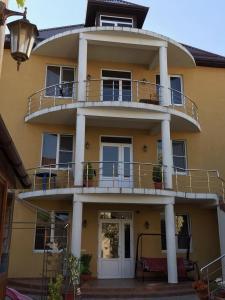 Гостевой дом на Ульянова 25
