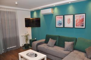 Lux apartman Cacak