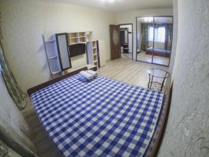 Апартаменты на Ефремова, 9В - Shemolovo