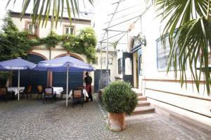 Hotel Schiller, Hotely  Freiburg im Breisgau - big - 42