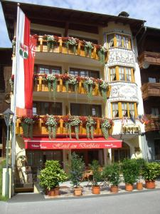 Am Dorfplatz Suites - Adults only, Hotely  Sankt Anton am Arlberg - big - 36