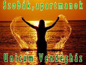 obrázek - Unicum Vendégház