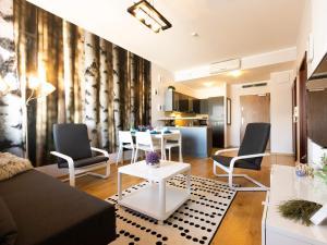 VacationClub Olympic Park Apartament B404