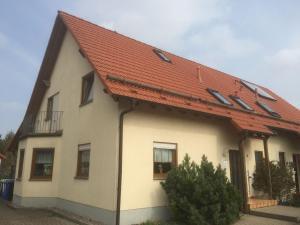 Ferienwohnung-Gelhausen - Henschleben