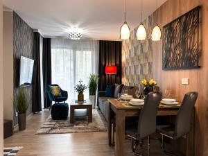VacationClub – Rezydencja Park Orła Apartament 1