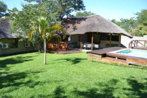 Chobe Sunset Chalets, Affittacamere  Lesoma - big - 53
