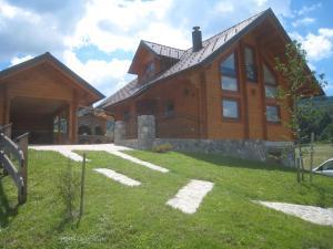 House of Nature Tajhte