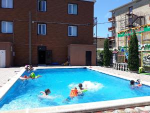 Hotel Arkadia, Hotels  Dzhubga - big - 76
