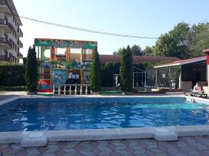 Hotel Arkadia, Hotels  Dzhubga - big - 77