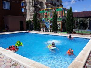 Hotel Arkadia, Hotels  Dzhubga - big - 68