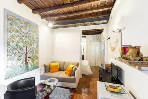 Vivi Trastevere - L'Appartamento - abcRoma.com
