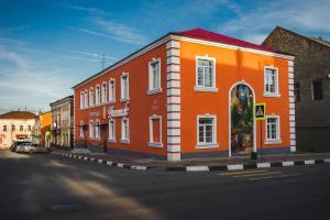 Hotel Vintage - Krasnoye
