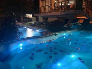 obrázek - Lerma Villa Jacuzzi, Pool and SEA VIEW