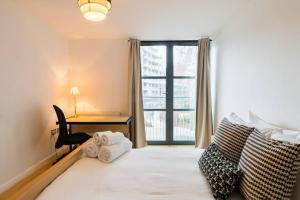 Your Private and Central 3BR flat In Old Street - Shoreditch