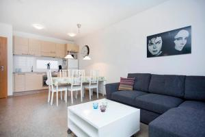 Cosy Apartments - Gufunes
