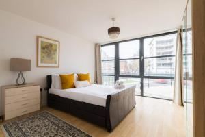 Spacious 3BR flat in the heart of london - Shoreditch