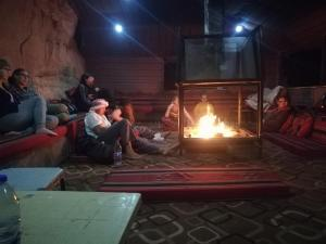 Authentic Bedouin Experience