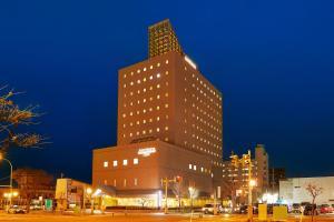 obrázek - ART HOTEL Aomori