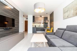 Jantar Apartamenty Residence Solna