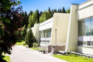 Отель Битца