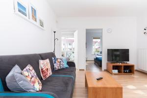 Jantar Apartamenty Luxury Baltic Residence