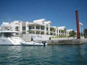 obrázek - La Amada Residences Luxury