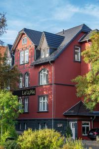 Haus Hotel & Pension Villa Laluna - Börnecke