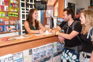 Bondi Beach Backpackers, Hostely  Sydney - big - 42