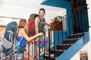 Bondi Beach Backpackers, Hostely  Sydney - big - 33
