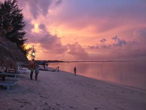 obrázek - Madu Tiga Beach & Resort