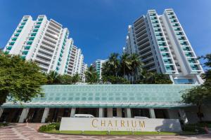 Chatrium Residence Sathon Bangkok - Bang Yo