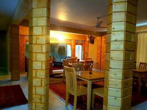 Gahiret Castle, Rezorty  Chitral - big - 151