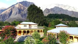 Gahiret Castle, Rezorty  Chitral - big - 6