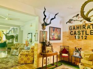 Gahiret Castle, Rezorty  Chitral - big - 65