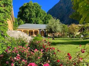 Gahiret Castle, Rezorty  Chitral - big - 10