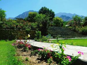 Gahiret Castle, Rezorty  Chitral - big - 137