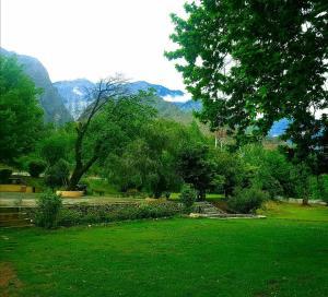 Gahiret Castle, Rezorty  Chitral - big - 154