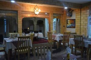 Gahiret Castle, Rezorty  Chitral - big - 72