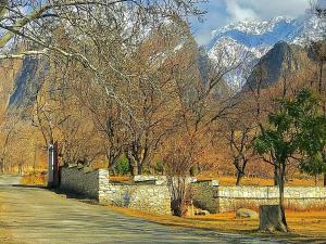Gahiret Castle, Rezorty  Chitral - big - 26