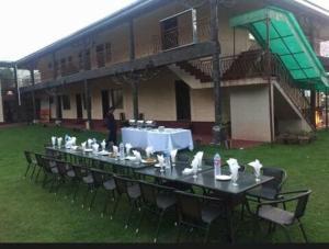 Gahiret Castle, Rezorty  Chitral - big - 93