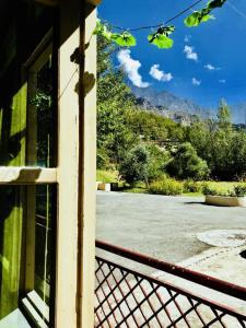 Gahiret Castle, Rezorty  Chitral - big - 36