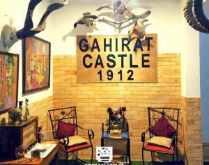 Gahiret Castle, Rezorty  Chitral - big - 86