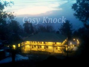 Gahiret Castle, Rezorty  Chitral - big - 127