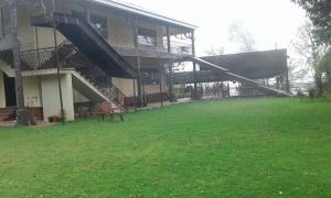Gahiret Castle, Rezorty  Chitral - big - 40