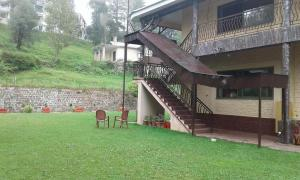 Gahiret Castle, Rezorty  Chitral - big - 114