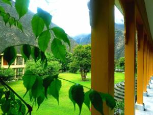 Gahiret Castle, Rezorty  Chitral - big - 5