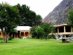 Gahiret Castle, Rezorty  Chitral - big - 73