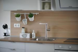 Roma Apartment, Apartmány  Sandanski - big - 7