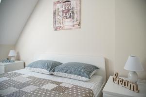 Roma Apartment, Apartmány  Sandanski - big - 11